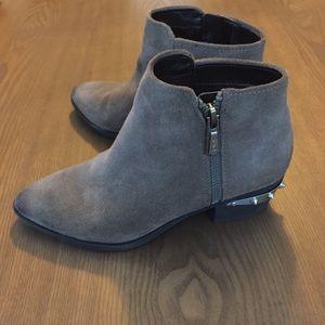 Sam Edelman Circus suede Desert Boots